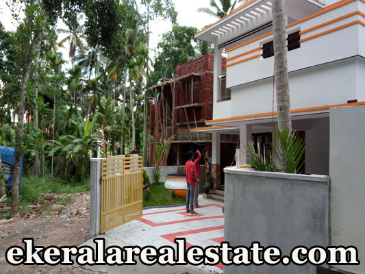 1950 sq.ft house for sale at Chanthavila Kazhakuttom Trivandrum real estate Chanthavila Kazhakuttom Trivandrum