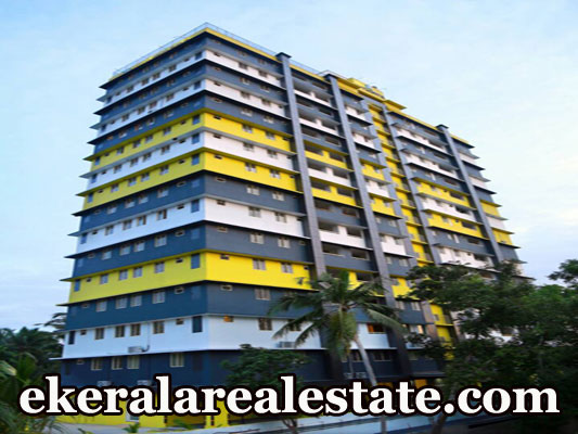 Apartment for sale at Technopark Kazhakuttom real estate kerala trivandrum Technopark Kazhakoottam properties