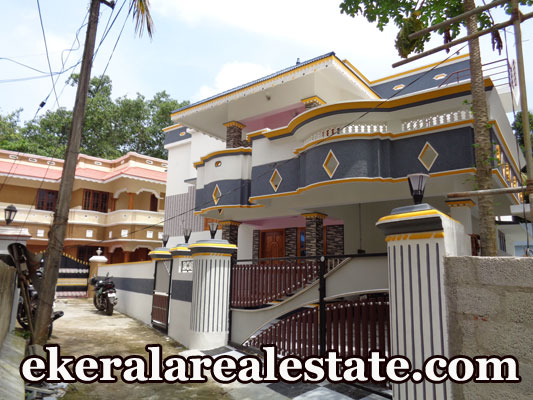 75 lakhs new house 2250 Sqft Sale at Perukavu Thirumala Trivandrum real estate kerala trivandrum Perukavu Thirumala Trivandrum