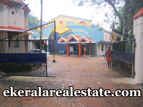 20000 sq.ft commercial building for sale at Trivandrum Kattakada Maranalloor Kattakada real estate properties sale