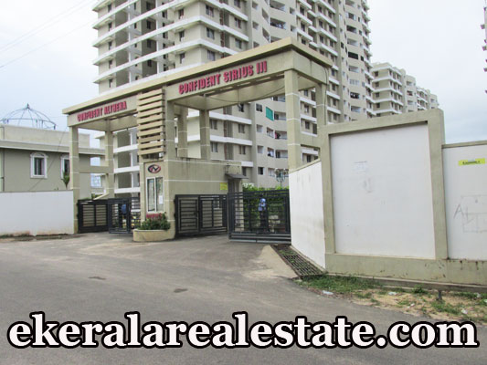 apartment flat sale at Menamkulam Kazhakuttom Technopark Trivandrum real estate properties kerala apartment sale