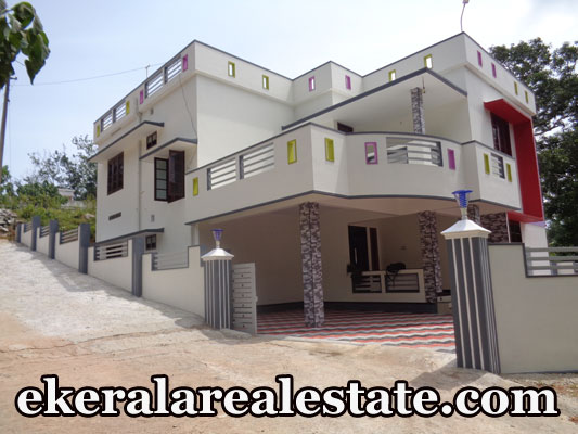 60 lakhs   House Sale Mulamukku Nedumangad Trivandrum Nedumangad Real Estate Properties