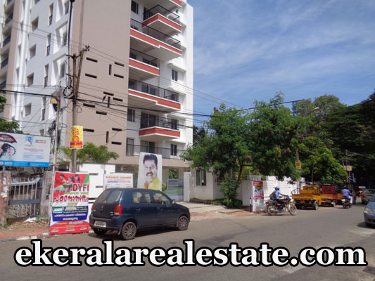 3 bhk flat for sale at Pattom Pottakuzhi Medical College Trivandrum real estate kerala trivandrum
