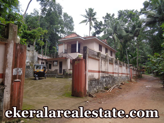 House Sale at Parakonam Mylam Aruvikkara Vattiyoorkavu Trivandrum Aruvikkara Real Estate