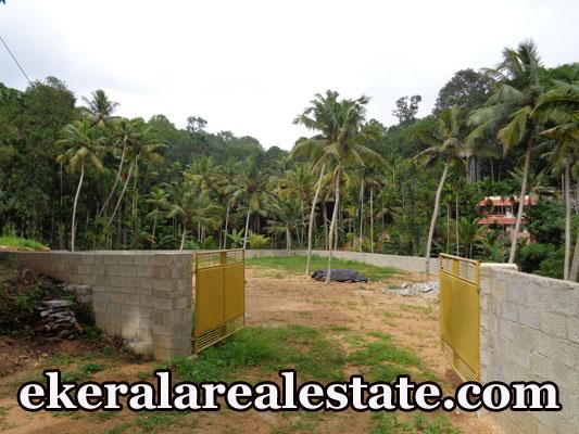 kerala real estate trivandrum Near Vattappara Trivandrum Vattappara residential land for sale