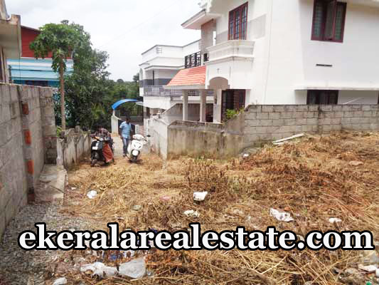 residential land for sale at Valiyavila Thirumala Trivandrum real estate trivandrum Valiyavila Thirumala Trivandrum