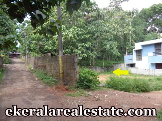 House Land Plots Sale at Thaivila Mangattukadavu Thirumala Trivandrum Thirumala Real Estate