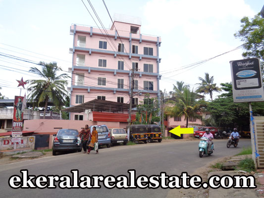 3 bhk flat for sale at Jagathy Kannettumukku Trivandrum Kerala real estate trivandrum Jagathy Kannettumukku Trivandrum Kerala