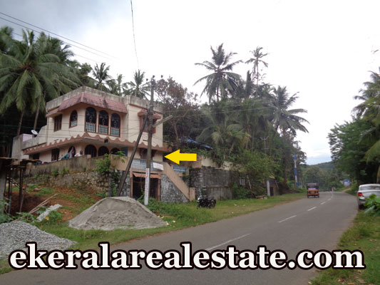 1700 Sqft  4 bhk House Sale at Theviyode Vithura Trivandrum Kerala Vithura Real Estate Properties