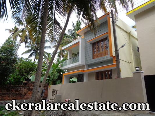 1400 Sq.ft 65 Lakhs House Sale Near Chackai ITI Trivandrum Chackai Real Estate Properties