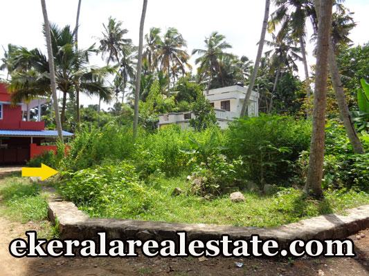 7 lakhs per cent house plot for sale at Residential Land Plots Sale at Thiruvallam Trivandrum Thiruvallam Real Estate kerala