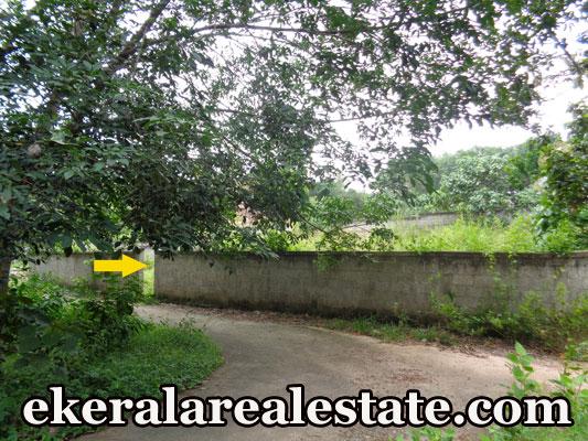 Residential Land Sale at Pullanivila Kariavattom Trivandrum Kariavattom Real Estate Properties sale