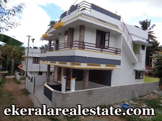 3 Bhk House Sale at Plavila Thirumala Trivandrum Thirumala Real Estate Properties Trivandrum kerala