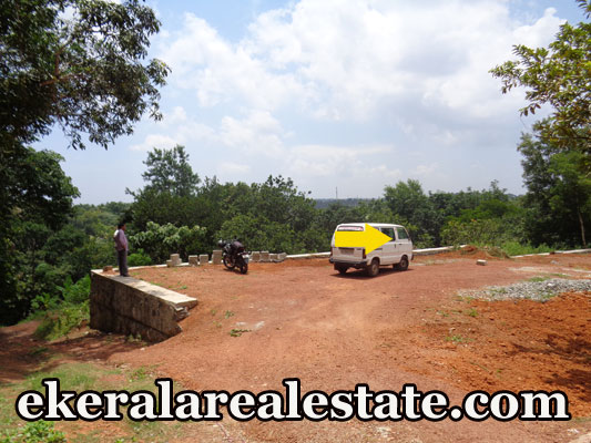 Residential Land Sale at Thoppichantha Alamcode Attingal Trivandrum Kerala  Attingal  Real Estate