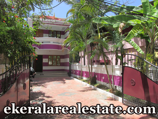 2500 sq.ft house for sale at Chackai Pettah Trivandrum real estate kerala trivandrum Chackai Pettah Trivandrum
