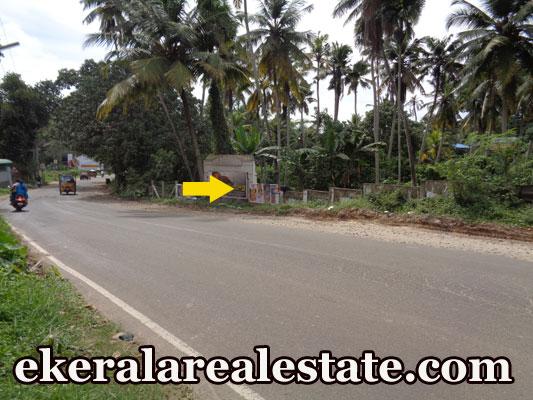 Land Plots Sale at Nedumangad Trivandrum Nedumangad Real Estate Properties kerala