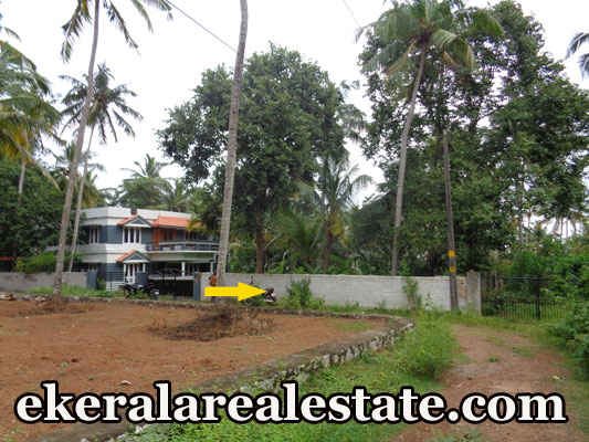 Real estate kerala trivandrum house plot for sale at Vattiyoorkavu Kodunganoor Trivandrum Kerala properties sale