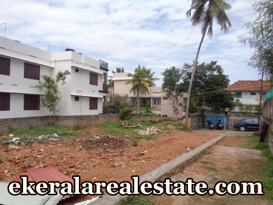 23 lakhs per cent House Plots Sale at Sasthamangalam Thiruvananthapuram Sasthamangalam Real Estate Properties kerala
