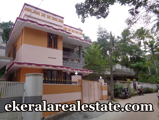 New House Sale Thirumala Kundamankadavu Trivandrum Thirumala Houses Villas Sale kerala properties sale