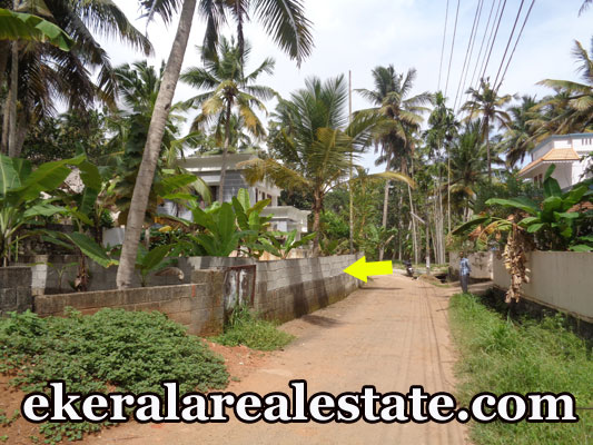Residential House Plots Sale at Mannanthala Trivandrum Kerala Mannanthala  Real Estate Properties