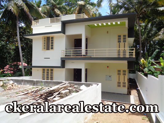 55 lakhs 3 bhk house for sale at Perukavu Thirumala Trivandrum Thirumala real estate kerala trivandrum