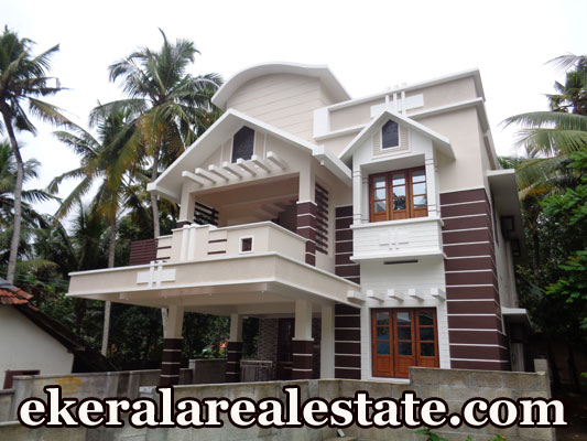 kerala real estate properties sale at Perukavu Thirumala Trivandrum house sale Perukavu Thirumala Trivandrum