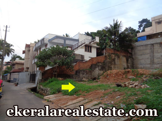 Residential Land Sale at Parottukonam Nalanchira Trivandrum  Nalanchira Real Estate Properties  kerala