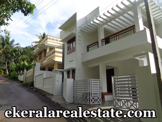 1980 Sqft House Sale at Pallimukku Peyad Trivandrum Peyad Real Estate Properties kerala