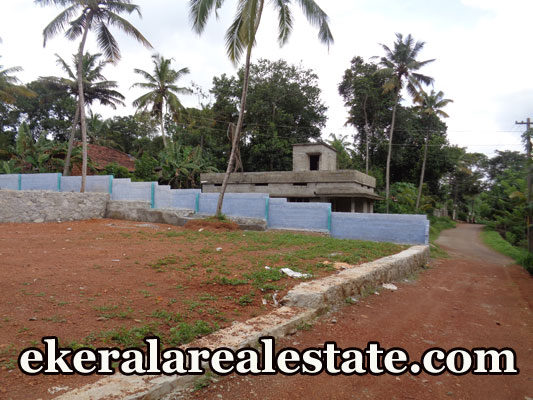 1.35 Cent house plot for sale at Chembur Venjaramoodu Trivandrum real estate kerala trivandrum Chembur Venjaramoodu Trivandrum