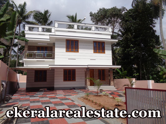 1650 Sqft  3 Bhk House Sale at Vattiyoorkavu Kulasekharam Trivandrum Vattiyoorkavu Real Estate