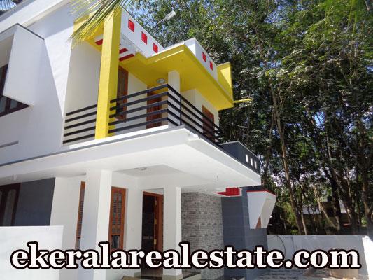 1500 Sq.ft house for sale at Puliyarakonam Vattiyoorkavu Trivandrum real estate kerala trivandrum