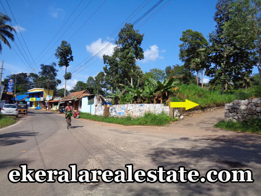 5 Cent land plot for sale at Trivandrum Aruvikkara Kerala real estate trivandrum kerala land sale