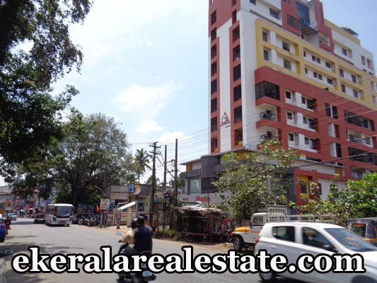 65 lakhs furnished flat for sale at Sreekaryam Trivandrum Kerala real estate kerala