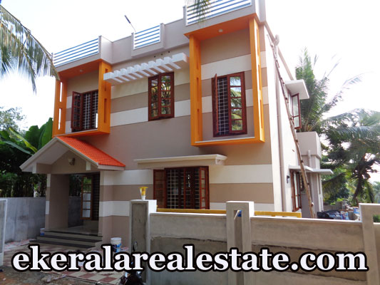 1600 Sqft 43 Lakhs House Sale at Vittiyam Peyad Trivandrum Peyad Real Estate Properties kerala