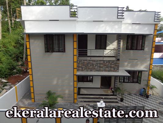 1500 Sqft 3Bhk 55 Lakhs House Sale at Kunnapuzha Thirumala Trivandrum Thirumala  Real Estate