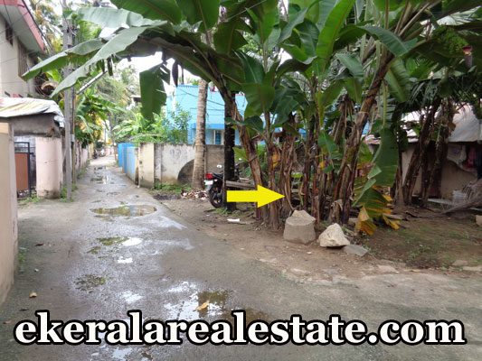 8 cent plot for sale at Ambalathumukku Vanchiyoor Trivandrum real estate kerala trivandrum