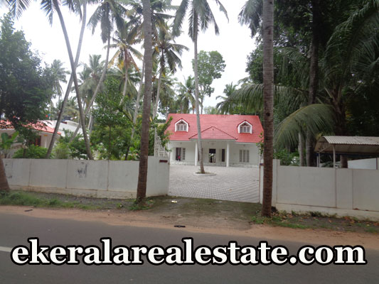 28 Cents 2700 Sqft Sale at Pulluvila Poovar Vizhinjam Trivandrum Poovar Real Estate