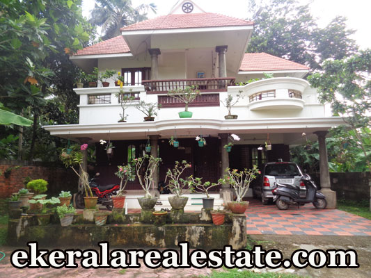 1.35 Crore house for sale at thirumala Trivandrum real estate kerala trivandrum Kunnapuzha Thirumala