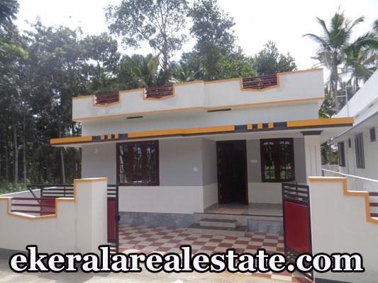 29 lakhs house for sale at Thachottukavu Malayinkeezhu real estate kerala trivandrum