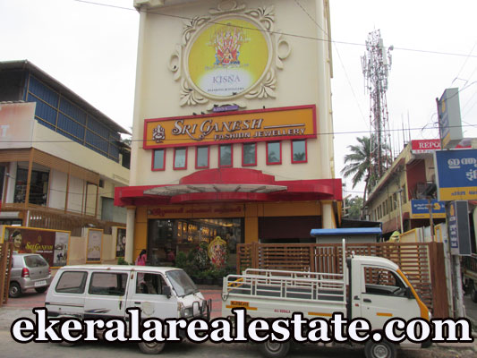 trivandrum building for sale at Aryasala Chalai Trivandrum real estate kerala trivandrum building sale