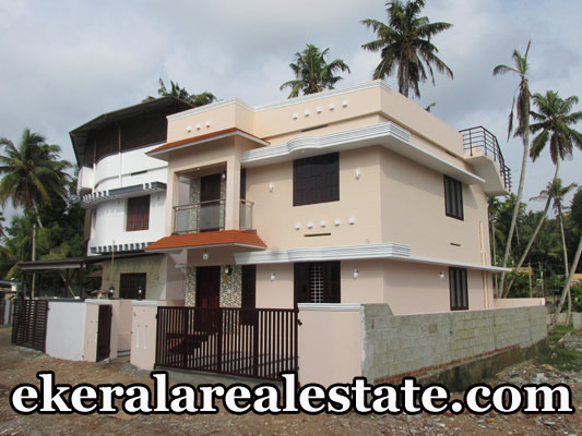 urgent house sale at Ulloor Trivandrum Kerala real estate trivandrum house sale