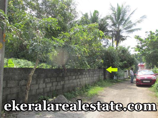 6 lakhs per Cent house plot for sale at Mannanthala Trivandrum real estate kerala