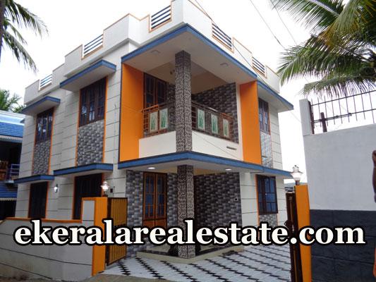 3.5 Cents 1350 Sqft House Sale at Nettayam Vattiyoorkavu Trivandrum Vattiyoorkavu  Real  Estate kerala
