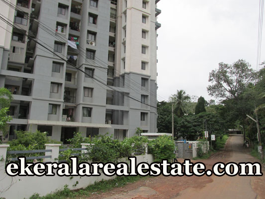 1515 sq.ft flat for sale at Poojappura Trivandrum real estate kerala trivandrum Poojappura
