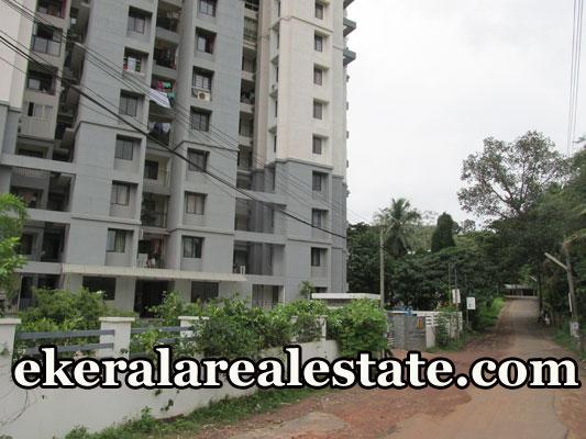 1515 sq.ft flat for sale at Poojappura Trivandrum real estate kerala trivandrum Poojappura