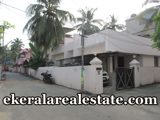 Used House Sale at Thengapura Lane Kaithamukku Vanchiyoor Trivandrum kerala real estate