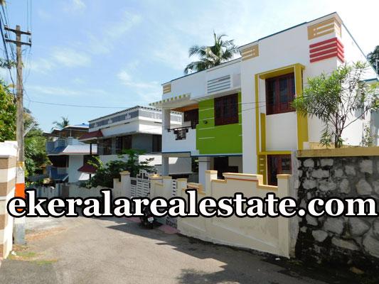 land and house for sale at Valiyavila Thirumala Trivandrum real estate kerala trivandrum