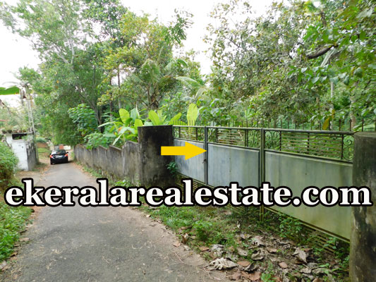 land for sale at Kuzhimukku Attingal real estate trivandrum properties sale