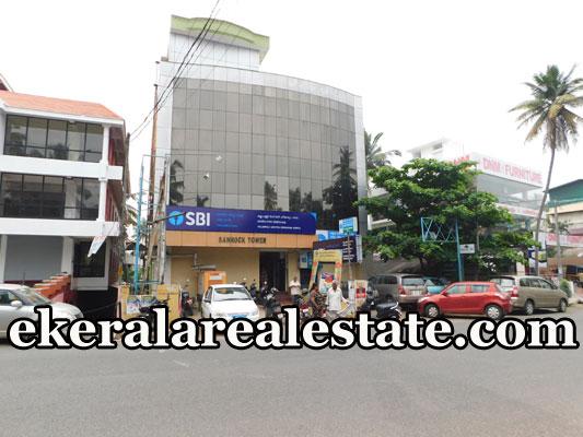 Land and house for sale at Sreekaryam Kallampally Junction Trivandrum Sreekaryam real estate kerala