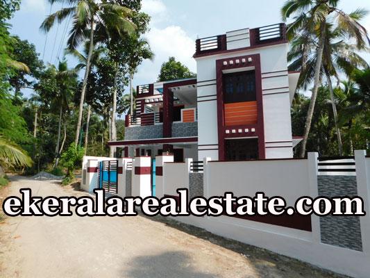 house for sale at Kakkamoola Kalliyoor Vellayani Trivandrum Vellayani real estate kerala